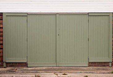 Car Dealerships In Champaign Il >> Commercial Garage Doors | Monticello, IL | Illini Overhead ...