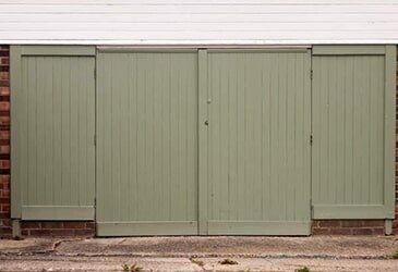 Car Dealerships In Champaign Il >> Commercial Garage Doors | Monticello, IL | Illini Overhead Door
