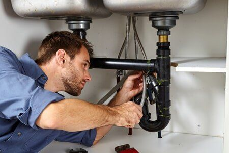 plumbing contractor clinton ms weiand plumbing inc