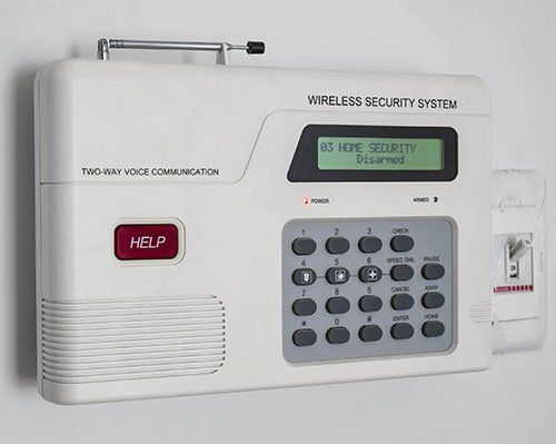 Burglar alarms guilford madison ct protect u services burglar alarms madison ct solutioingenieria Image collections