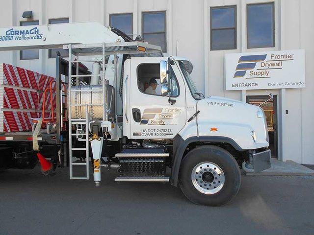 Construction Contractors | Denver, CO |Frontier Drywall Supply