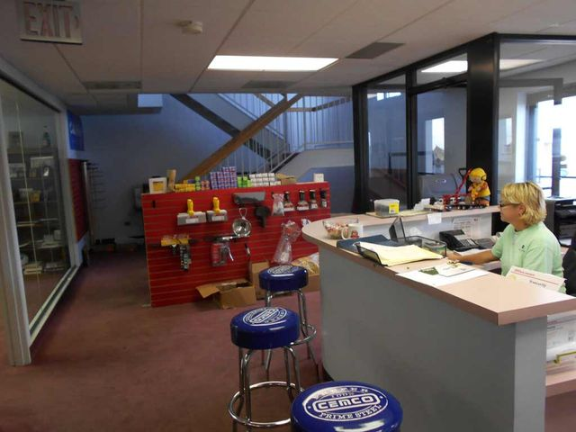 Drywall Equipment | Denver, CO |Frontier Drywall Supply