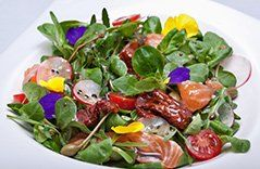 Corporate Catering Salad In Long Island City NY