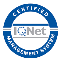 Logo - certificazione IQNET