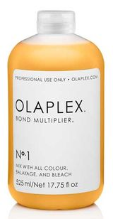 Keith Francis Hair - OLAPLEX