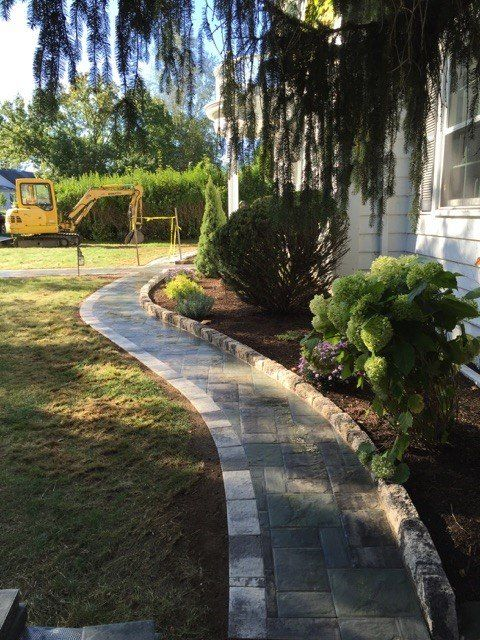 Here Are Some Benefits Of Our Lawn Maintenance Services: - Lawn Maintenance Olean & Ellicottville, NY All Green Landscaping