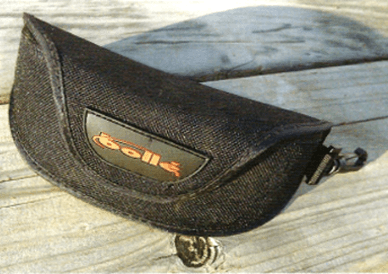 Z-XG Extreme Glare Sunglasses Case