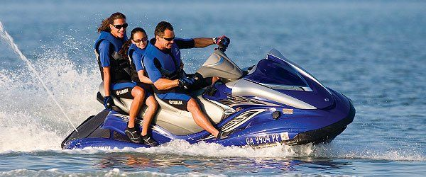 The Best Sunglasses For Jet Skiing