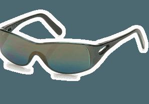 Gray Lens Glasses