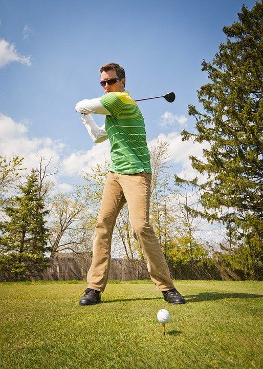 The Best Sunglasses For Golfing