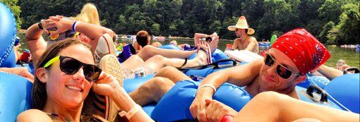 The Best Sunglasses For Tubing