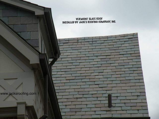 Services Jack S Roofing Company Inc