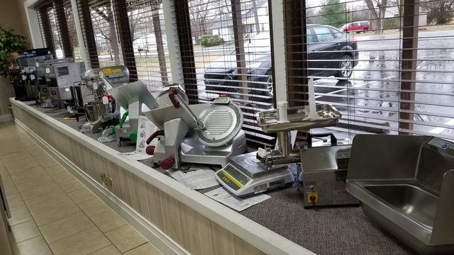 Commercial Cooking Equipment Commercial Refrigeration Of Ky