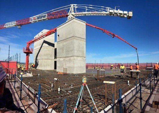 Concrete Pump Equipment, Adelaide | City Concrete Pumping