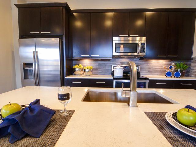 Genial Kitchen Cabinets