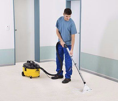 Commercial Carpet Cleaning New Haven, CT