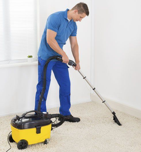 Commercial Carpet Cleaning Southington, CT
