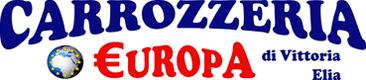 CARROZZERIA EUROPA - LOGO