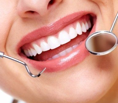 odontoiatria conservativa, odontoiatria estetica