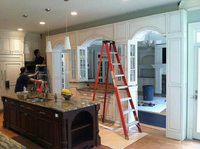 Custom Cabinets Greer SC State Interiors Awesome Custom Kitchen Cabinets Charlotte Nc