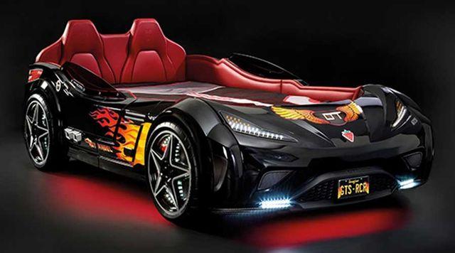 Letto A Forma Di Auto Da Corsa : Lamborghini svela urus st concept il primo super suv da