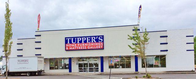 Tupperu0027s Home Furnishings | Salemu0027s Premier Source For Quality Furniture  And Mattresses