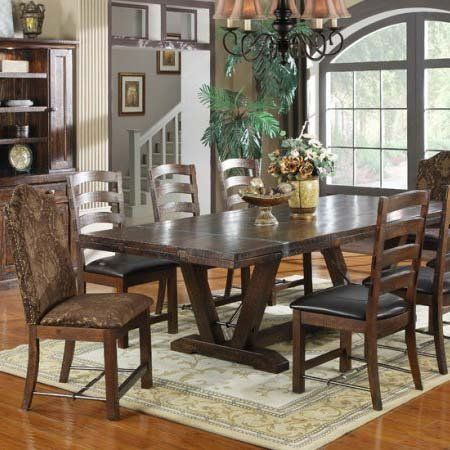 M S Premier Source For Exceptional Quality Dining Room Furniture Tupper Home Furnishings Mattress Gallery
