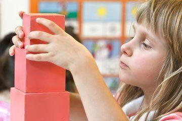 Early learning - Brincliffe, Sheffield - Collegiate Montessori Nursery School - Day care nursery