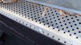alluminio, grondaie, lattoniere