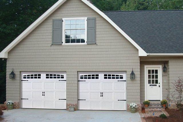 Garage Door Installation And Repair Tupelo Ms