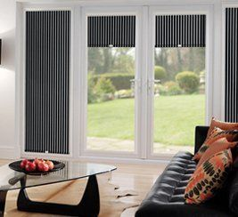 tailor-made blinds