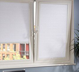 tailored blinds