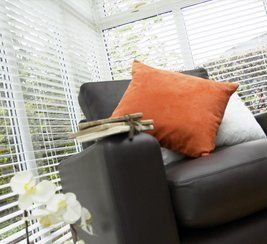 Venetian blinds supply