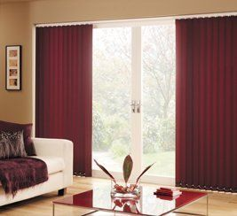 High-quality window blinds