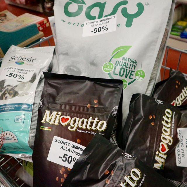 Alimenti per gatto Miogatto Oasy