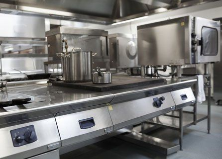 Contact us for commercial kitchen cleaning services in Lurgan