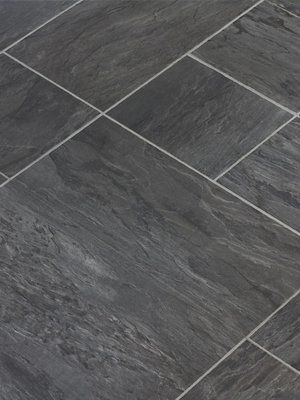Domestic vinyl flooring