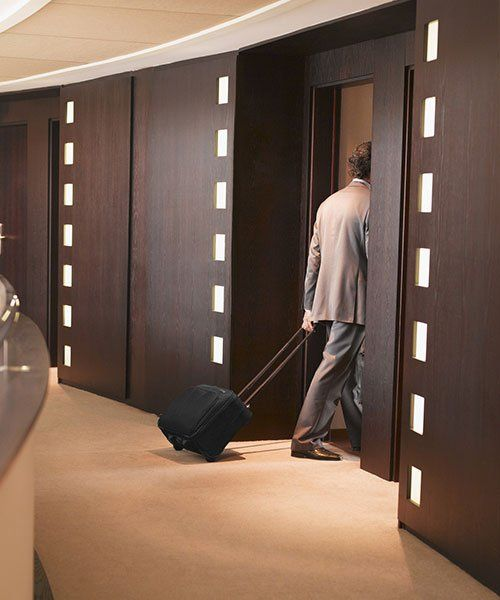 Modernise your lift
