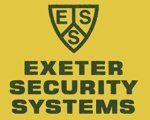 EXETER SECURITY SYSTEMS logo