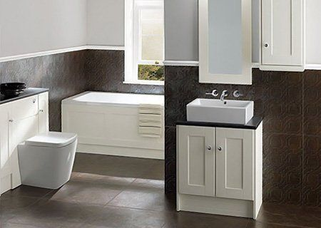 quality bathroom design and installation in norwich