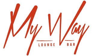 MY WAY - LOUNGE BAR - LOGO