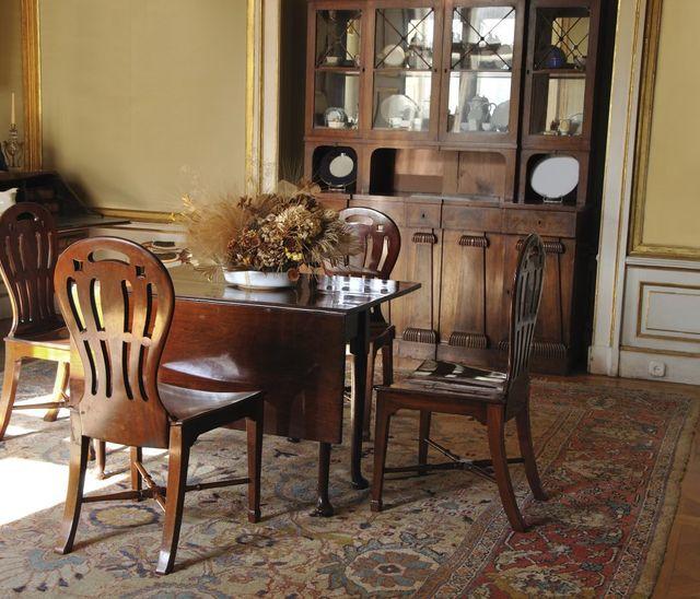 Columbus — Antique furniture in Columbus, OH - Antique Restoration Columbus, Ohio Coup Restorations, Inc.