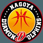 Nagoya Dolphins Logo