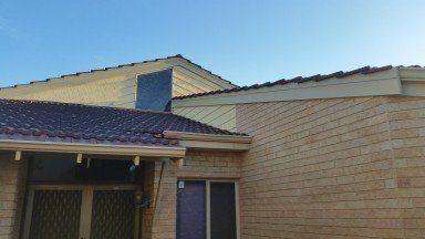 Perth Roof Carpentry