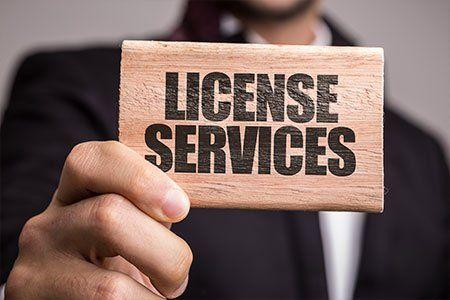 Professional Licenses Defense | Glendale, CA| Spiga Carlo