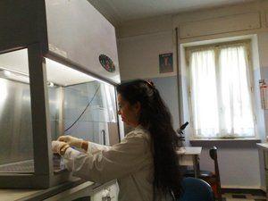 analisi citogenetiche, analisi metaboliche e analisi microbiologiche