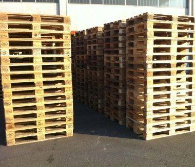 commercio pallets castelvetro piacentino pc padana