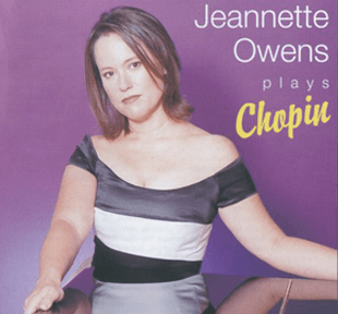 Jeannette Owens ad