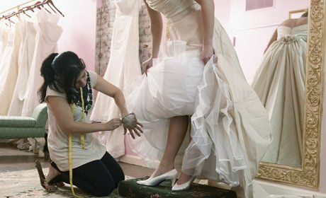 Wedding dress alterations by expert tailors in cheadle we can help you with wedding dress alterations junglespirit Choice Image