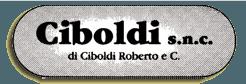 Ciboldi Bilance e Affettatrici - Soresina - Cremona
